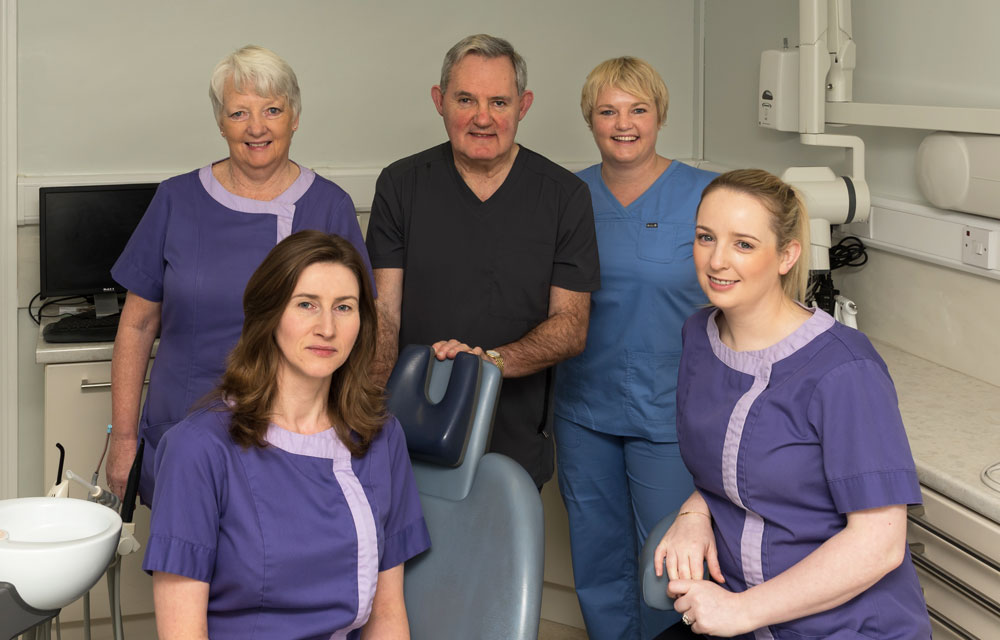Dentist Mitchelstown